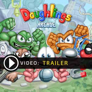 Buy Doughlings Arcade CD Key Compare Prices