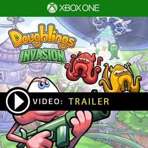 Doughlings Invasion Xbox One Prices Digital or Box Edition