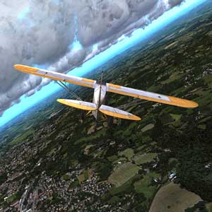 Dovetail Games Flight School Aircraft