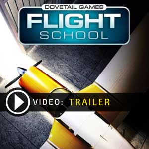 Buy Dovetail Games Flight School CD Key Compare Prices