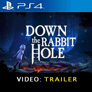 Down the Rabbit Hole Prices Digital or Box Edition