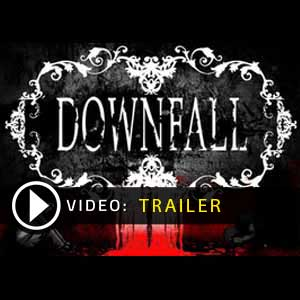 Buy Downfall CD Key Compare Prices
