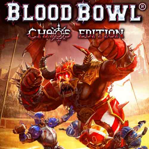 Buy Blood Bowl Chaos Edition CD KEY Compare Prices