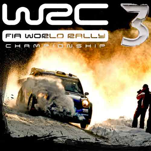 Buy WRC 3 CD KEY Compare Prices