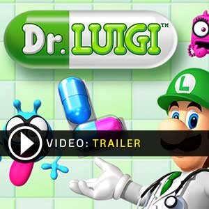 Dr Luigi Nintendo Wii U Prices Digital or Physical Edition
