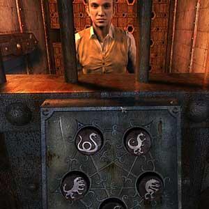 Dracula 3 - Lock