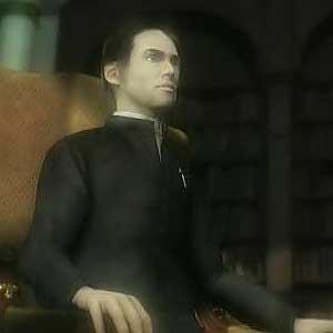 Dracula 3 - Character