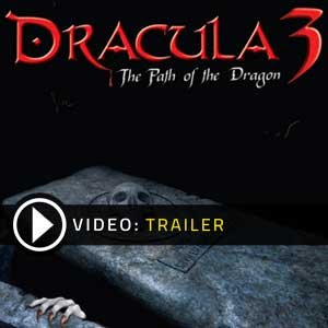 Buy Dracula 3 CD Key Compare Prices