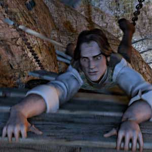 Dracula The Resurrection - Hanging