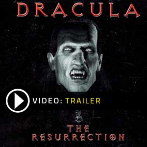 Buy Dracula The Resurrection CD Key Compare Prices