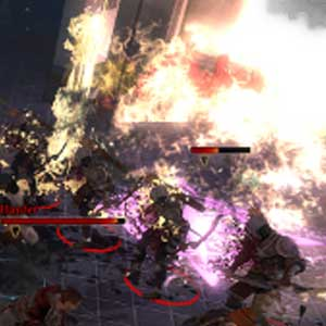 Dragon Age 2 - Flames