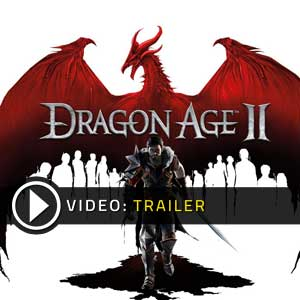 Buy Dragon Age 2 CD Key Compare Prices
