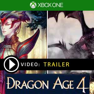 Dragon Age 4 Xbox One Prices Digital or Box Edition