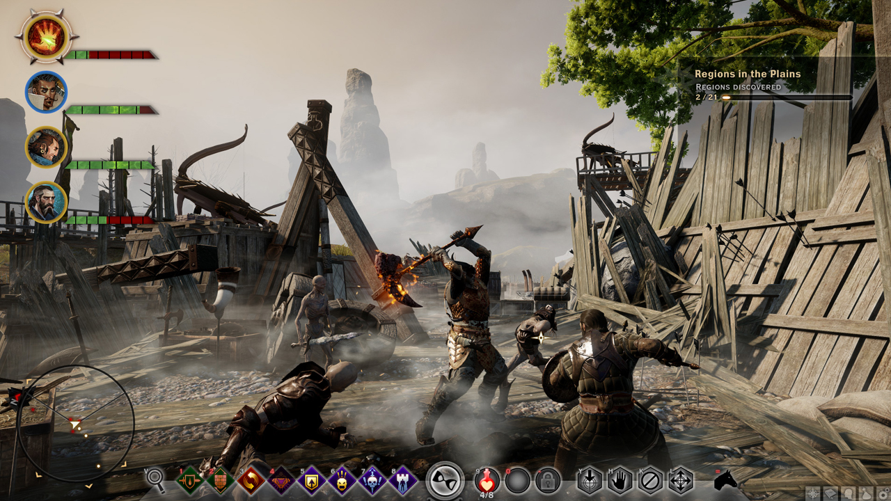 dragon age inquisition activation key