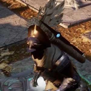 Dragon Age Inquisition Jaws Of Hakkon Puzzle