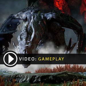 Dragon Age Inquisition Gameplay Video