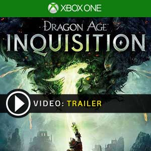 Dragon Age Inquisition Xbox One Prices Digital or Box Edition