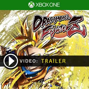 Dragon Ball Fighter Z Xbox One Prices Digital or Box Edition