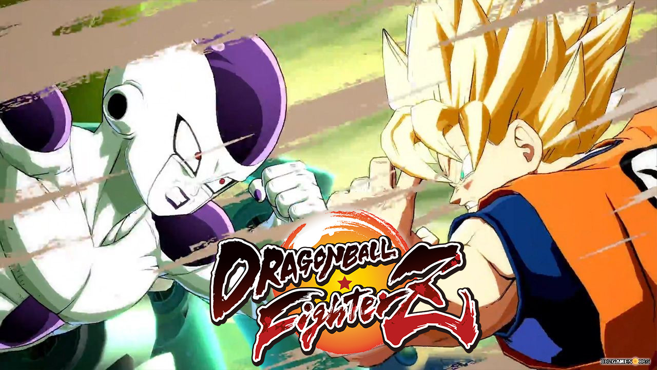 Dragon Ball FighterZ System Requirements cover