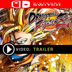 DRAGON BALL FighterZ Nintendo Switch Prices Digital or Box Edition