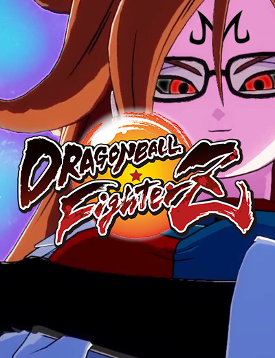 Android 21 will be Playable in Dragon Ball FighterZ