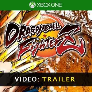 Dragon Ball FighterZ Video Trailer