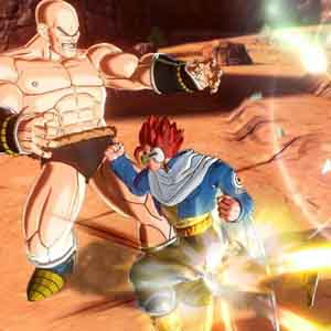 Dragon Ball Xenoverse PS4 - Story