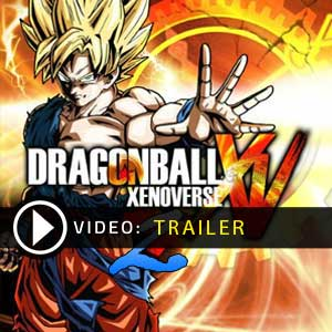 Buy Dragon Ball Xenoverse 2 CD Key Compare Prices