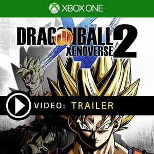 Dragon Ball Xenoverse 2 Xbox One Prices Digital Or Box Edition