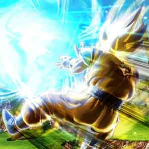Dragon Ball Xenoverse Xbox One - Battle