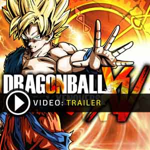 Buy Dragon Ball Xenoverse CD Key Compare Prices