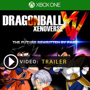 Dragon Ball Xenoverse Xbox One Prices Digital or Box Edition
