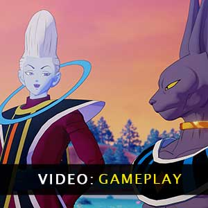 Dragon Ball Z Kakarot A New Power Awakens Gameplay Video