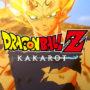 Here's the Opening Cinematic for Dragon Ball Z Kakarot