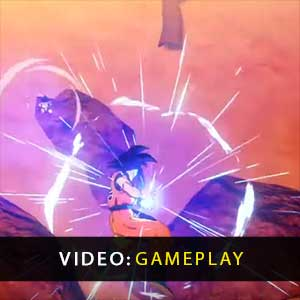Dragon Ball Z Kakarot  Gameplay Video