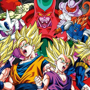 Dragon Ball Z Side Story Plan to Eradicate the Saiyans