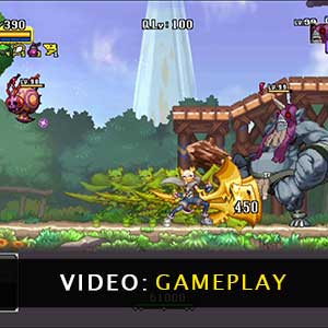 Dragon Marked For Death Gameplay Video