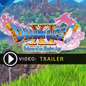 Buy DRAGON QUEST 11 Echoes of an Elusive Age CD Key Compare Prices