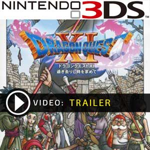 Dragon Quest 11 Nintendo 3DS Prices Digital or Box Edition