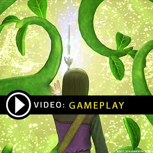 DRAGON QUEST 11 SUGISARISHI TOKI O MOTOMETES Nintendo Switch Gameplay Video
