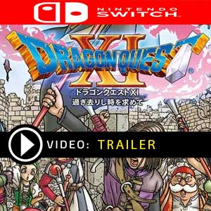 DRAGON QUEST 11 SUGISARISHI TOKI O MOTOMETES Nintendo Switch Prices Digital or Box Edition
