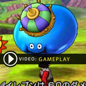 Dragon Quest 11 Gameplay Video
