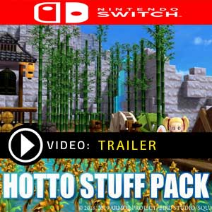 Dragon Quest Builders 2 Hotto Stuff Pack Nintendo Switch Prices Digital or Box Edition