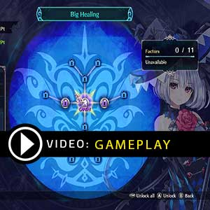 Dragon Star Varnir Gameplay Video