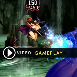 Dragons Crown Pro PS4 Gameplay Video
