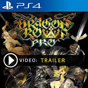 Dragons Crown Pro PS4 Prices Digital or Box Edition
