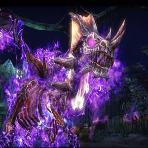 Dragons Prophet Burning Dragon