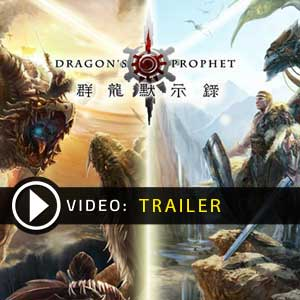 Buy Dragons Prophet CD Key Compare Prices