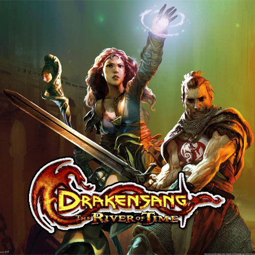 Compare and Buy cd key for digital download Drakensang: The River of Time