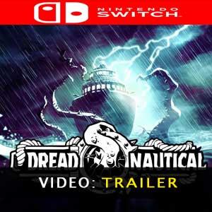 Dread Nautical Nintendo Switch Prices Digital or Box Edition